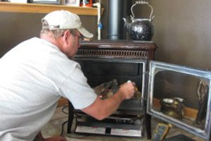 gas fireplace service bailey colorado
