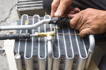 air conditioning repairs bailey co